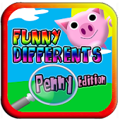 Penny Pig Kids Difference