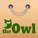 The Owl icon