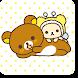 リラックマホーム(ハニー&スマイル2)
