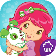 Strawberry Shortcake Puppy Dr. 1.0.5 Icon