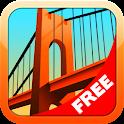 Bridge Constructor FREE logo
