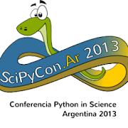 SciPyCon AR 2014