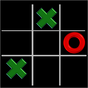 X and 0, Tic Tac Toe for PC and MAC