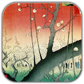 Japanese Art Live Wallpaper