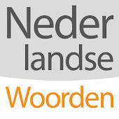 Nederlandse woorden