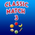 Classic Match 3 logo