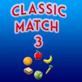 Classic Match 3