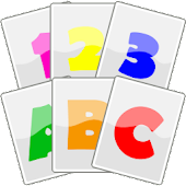 Learn - Flashcards for Kids