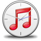Music Alarm Megalarm icon