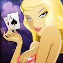 Texas HoldEm Poker Deluxe TR icon