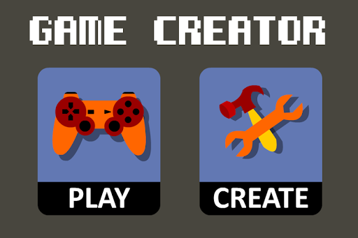Game Creator Demo 1.0.41 Screenshots 1