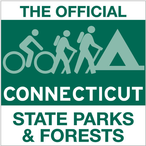 CT State Parks & Forests Guide LOGO-APP點子