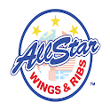 All Star Wings & Ribs icon