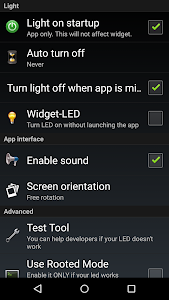 FlashLight HD LED Pro 2.00.38 (Google Play) (Paid)