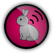 BunnyBeacon Chat by location