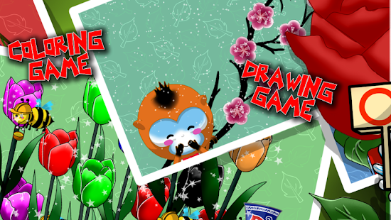Oh! Flowers- screenshot thumbnail