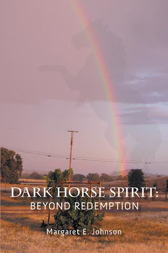 Dark Horse Spirit: Beyond Redemption cover