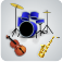 Music Sounds & Ringtones icon
