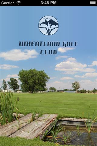 Wheatland Golf Club