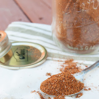 Spicy Taco Seasoning