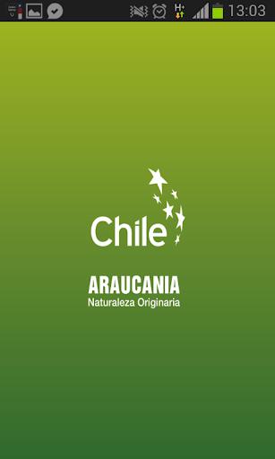 Araucanía Travel