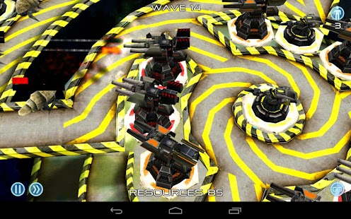 Tower Raiders 3 FREE Screenshot 8