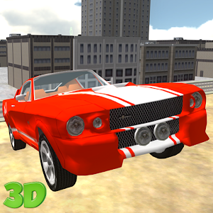 Stunt Car Driving 3D for PC and MAC