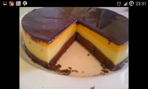 Cakes Dessert حلويات وكيك