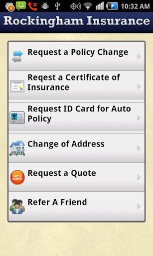 玩免費商業APP|下載Rockingham Insurance app不用錢|硬是要APP
