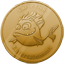 CurveFish Bronze Donation icon