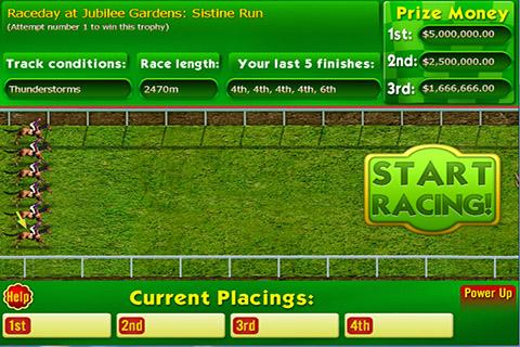 Gallop for Gold Slots- screenshot