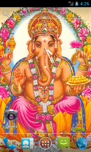 Best Ganesha Wallpapers
