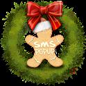 GO SMS Pro ZxMas Popup theme icon