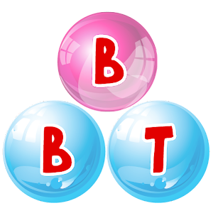 Bubble Bath Typing Free 街機 App LOGO-APP試玩