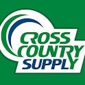 Cross country supply logo