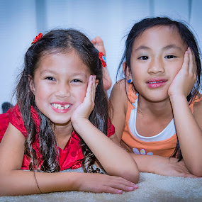 one down front teeth  by Emerson Cabaling - Babies & Children Children Candids