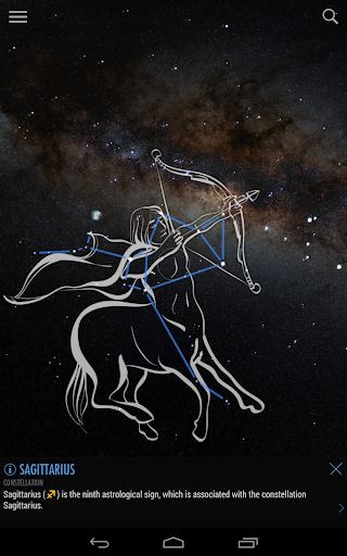 SkyViewu00ae Explore the Universe  screenshots 6