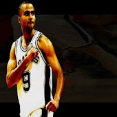 Tony Parker Live Wallpaper