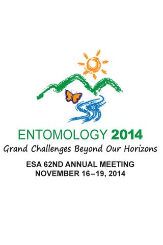 Entomology 2014