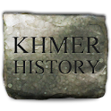 Khmer History logo