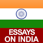 Essay on India icon