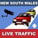 NSW Traffic View icon
