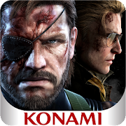Game METAL GEAR SOLID V: GZ APK for Windows Phone
