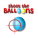 Shoot the Balloons icon