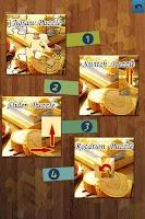 Screenshot of Fish Jigsaw Puzzles