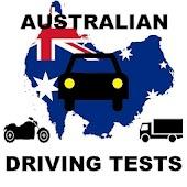 Australian Driving Tests