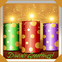 A Diwali Damaka Live Wallpaper icon
