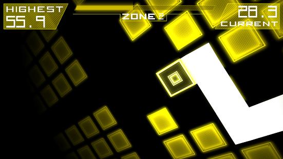 Hyper Trip - screenshot