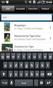 1000 Tierbabys aus aller Welt- screenshot thumbnail
