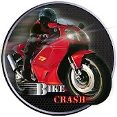 Bike Crash 3D Lane Racer
